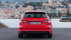 Audi A3 Sportback 2013 - Immagine: 10