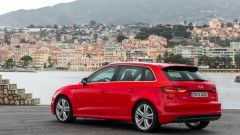 Audi A3 Sportback 2013 - Immagine: 9