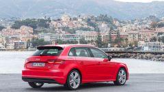 Audi A3 Sportback 2013 - Immagine: 19