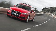 Audi A3 Sportback 2013 - Immagine: 5