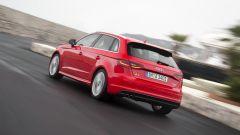 Audi A3 Sportback 2013 - Immagine: 1