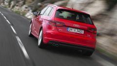 Audi A3 Sportback 2013 - Immagine: 7