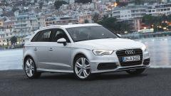 Audi A3 Sportback 2013 - Immagine: 25