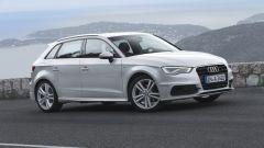 Audi A3 Sportback 2013 - Immagine: 27