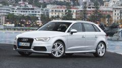 Audi A3 Sportback 2013 - Immagine: 2