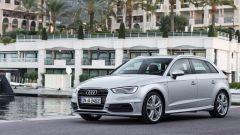 Audi A3 Sportback 2013 - Immagine: 24