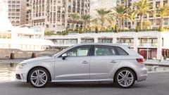 Audi A3 Sportback 2013 - Immagine: 22