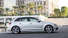 Audi A3 Sportback 2013 - Immagine: 21