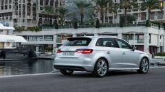 Audi A3 Sportback 2013 - Immagine: 6