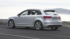 Audi A3 Sportback 2013 - Immagine: 20