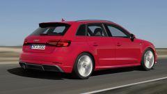 Audi A3 Sportback 2019, guida all'acquisto - Immagine: 2