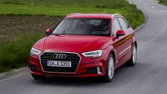 Audi A3 Sportback 2019, guida all'acquisto - Immagine: 3