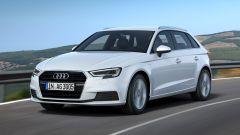 Audi A3 Sportback 2019, guida all'acquisto - Immagine: 7