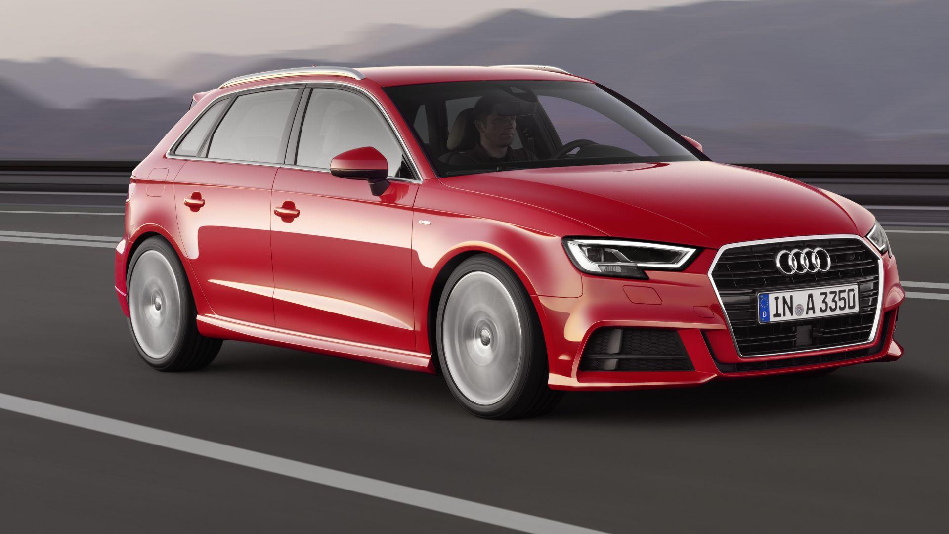 Audi A3 Sportback 2019, quale scegliere: motori, prezzi ...