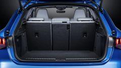 Audi A3 Sportback 2020: il vano bagagli
