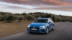 Nuova Audi A3 Sportback: prezzo, prova, opinioni, video
