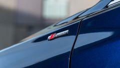 Audi A3 Sportback 30 g-tron: il badge S line