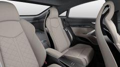 Audi A3 Sportback: ecco come potrebbero apparire gli interni