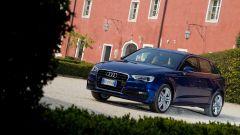 Audi A3 Sportback g-tron - Immagine: 23