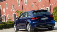 Audi A3 Sportback g-tron - Immagine: 25