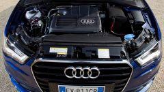 Audi A3 Sportback g-tron - Immagine: 31