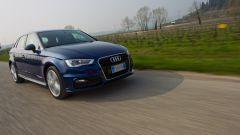 Audi A3 Sportback g-tron - Immagine: 13