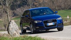 Audi A3 Sportback g-tron - Immagine: 19