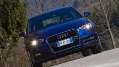 Audi A3 Sportback g-tron - Immagine: 18