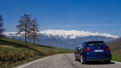 Audi A3 Sportback g-tron - Immagine: 17