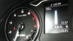 Audi A3 Sportback g-tron - Immagine: 6