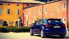 Audi A3 Sportback g-tron - Immagine: 1