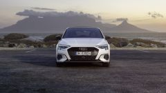 Audi A3 Sportback g-tron S tronic: vista frontale