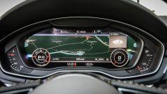 Audi A4 2.0 TDI: il Virtual Cockpit