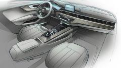 Audi A4 2016: le novità hi-tech - Immagine: 18