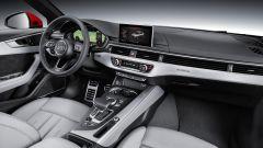 Audi A4 2016: le novità hi-tech - Immagine: 17