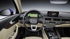 Audi A4 2016: le novità hi-tech - Immagine: 2