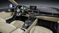 Audi A4 2016: le novità hi-tech - Immagine: 1