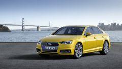 Audi A4 2016: le novità hi-tech - Immagine: 11