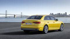 Audi A4 2016: le novità hi-tech - Immagine: 14