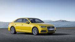 Audi A4 2016: le novità hi-tech - Immagine: 12