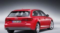 Audi A4 2016: le novità hi-tech - Immagine: 10