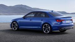 Audi A4 2019, debutta la versione ibrida 45 TFSI