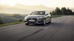 Audi A4 2020: come cambia e come va dopo il restyling [VIDEO] - Immagine: 10