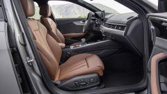 Audi A4 2020: come cambia e come va dopo il restyling [VIDEO] - Immagine: 13
