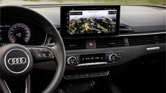 Audi A4 2020: come cambia e come va dopo il restyling [VIDEO] - Immagine: 15