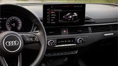Audi A4 2020: come cambia e come va dopo il restyling [VIDEO] - Immagine: 16