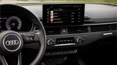 Audi A4 2020: come cambia e come va dopo il restyling [VIDEO] - Immagine: 17