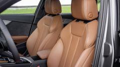 Audi A4 2020: come cambia e come va dopo il restyling [VIDEO] - Immagine: 20