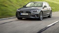 Audi A4 2020: come cambia e come va dopo il restyling [VIDEO] - Immagine: 2