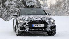 Audi A4 allroad: il restyling verrà svelato entro il 2019